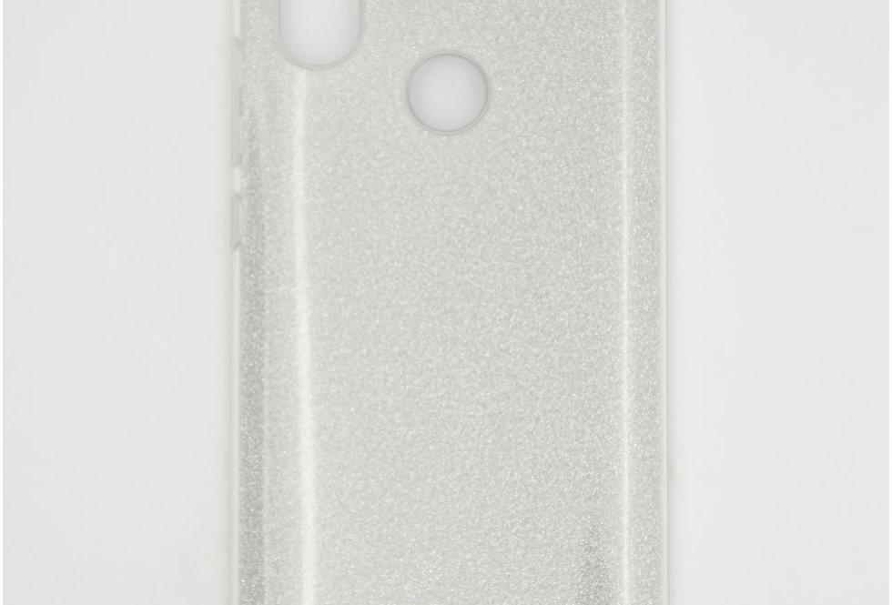 Трехсоставной силиконовый чехол на Xiaomi Redmi Mi 6x