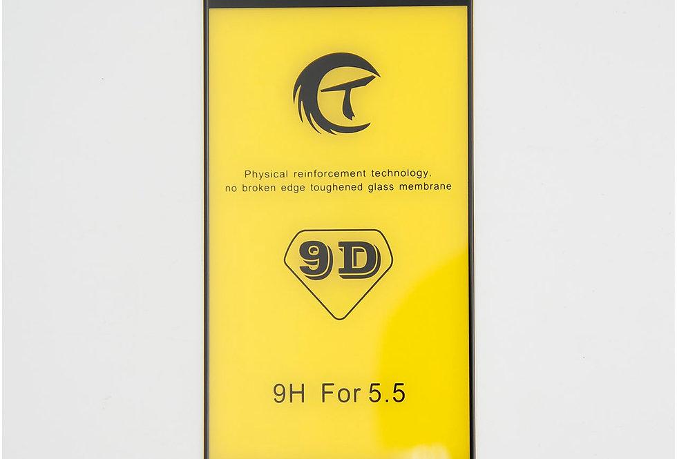 Защитное Стекло 9D на iPhone 6 Plus