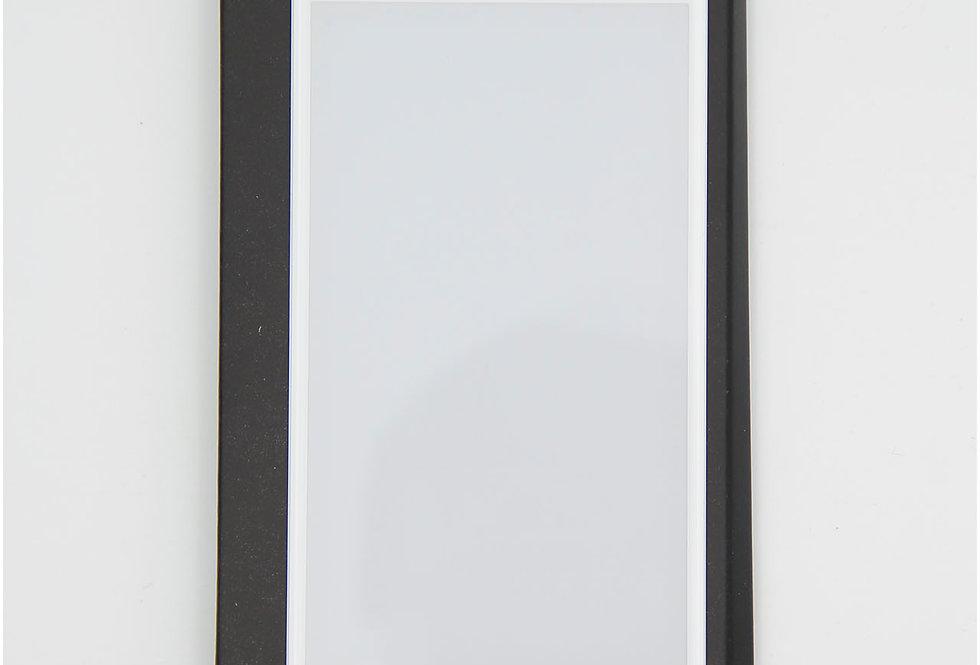 Защитное стекло 10D Aks на iPhone 7 Plus