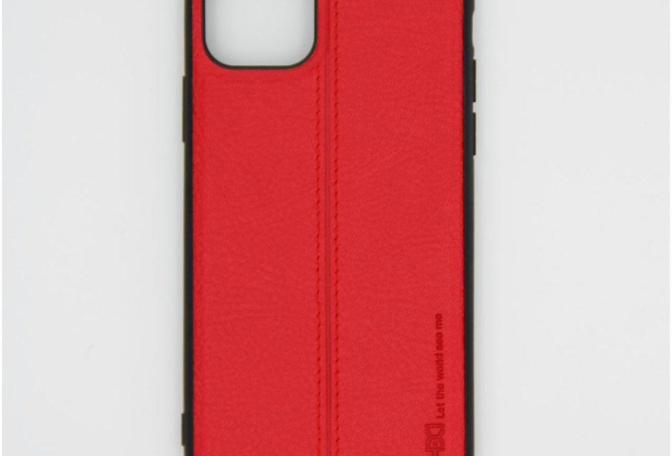 Кожаный чехол на iPhone 11 Pro HDD