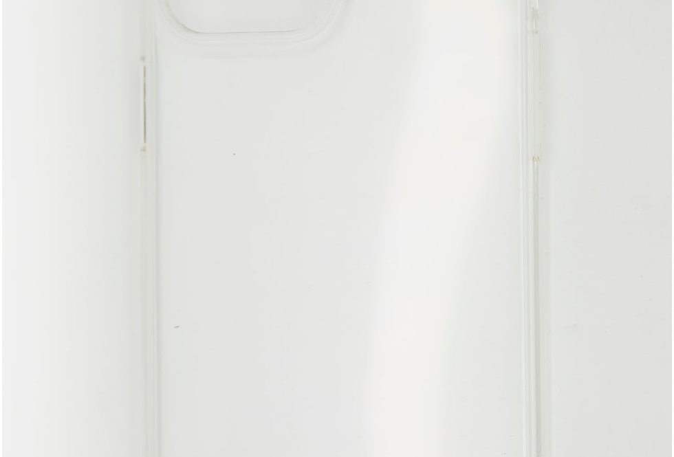Чехол для iPhone 12 Pro Max Clear Case