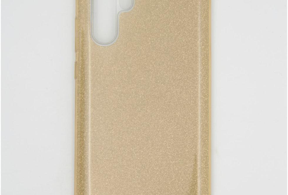 Трехсоставной силиконовый чехол на Huawei Honor P30 Pro