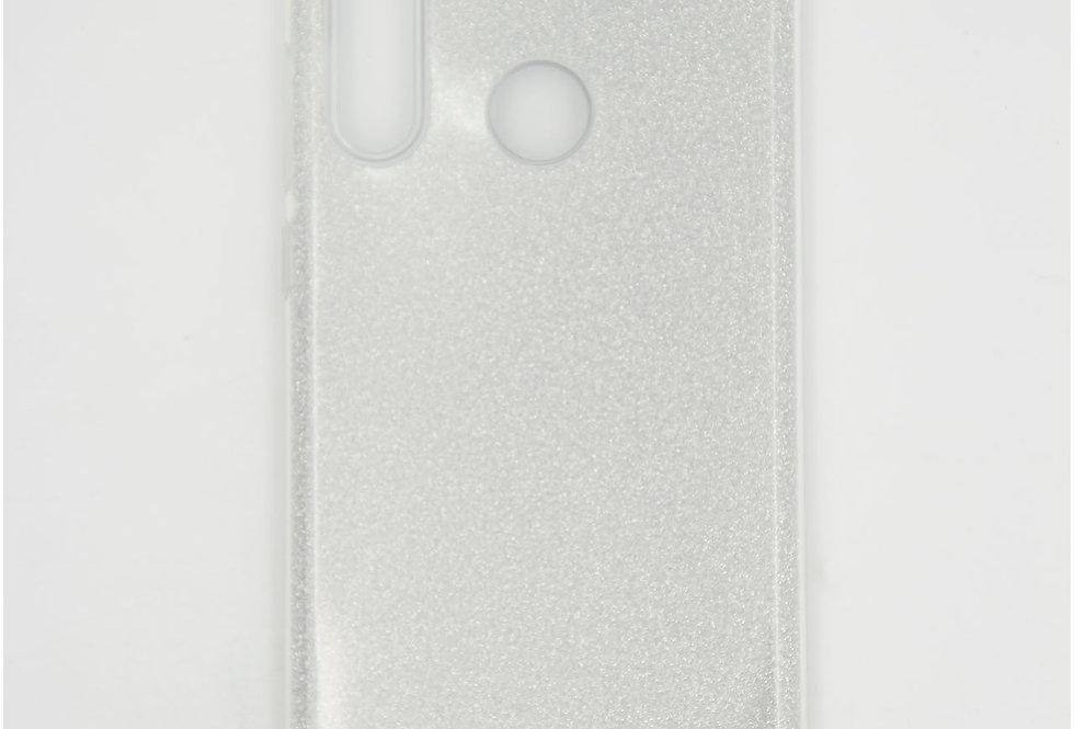 Трехсоставной силиконовый чехол на Xiaomi Redmi Note 8