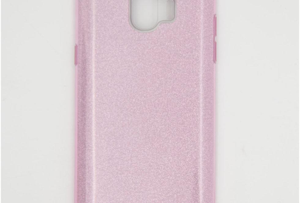 Трехсоставной силиконовый чехол на Samsung J2 2018