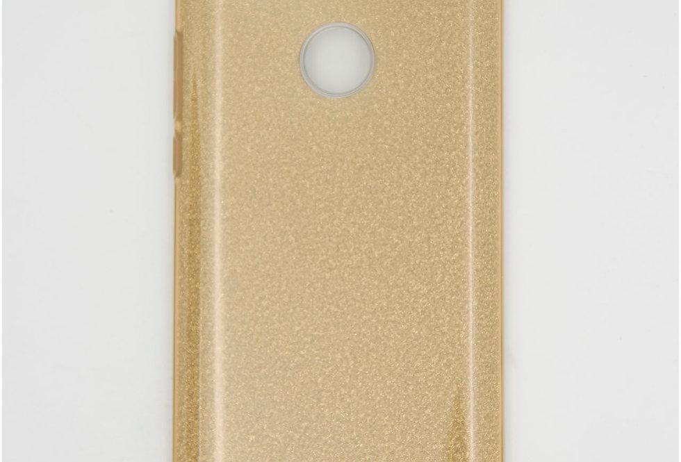 Трехсоставной силиконовый чехол на Huawei Honor View 20