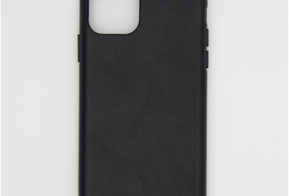 Кожаный чехол накладка на iPhone 11 pro Santa Barbara