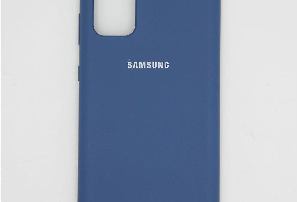 Силиконовый чехол на Samsung S11 Silicone Cover