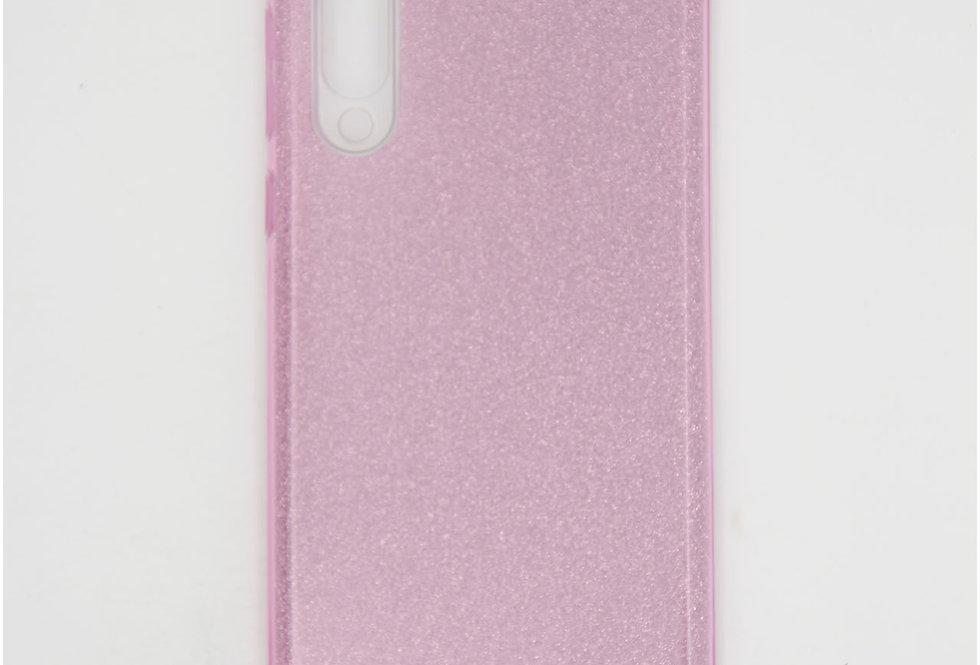 Трехсоставной силиконовый чехол на Xiaomi Redmi Mi 9se