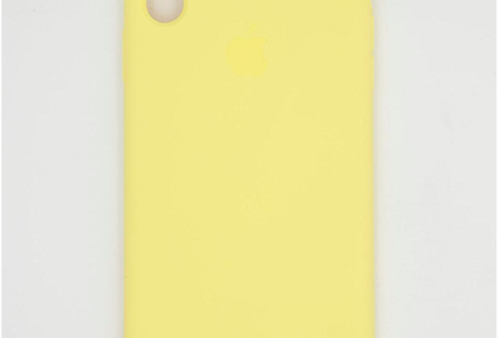 Распродажа Silicone Case на iPhone Xs Max