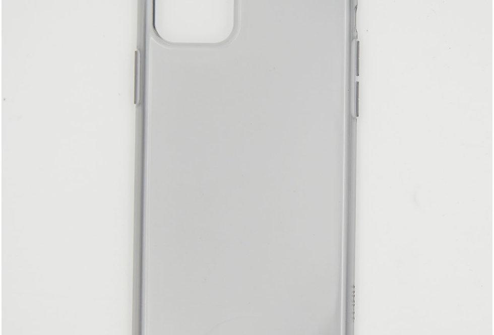 Силиконовый тонированный тонкий чехол на iPhone 11 Pro  Hoco