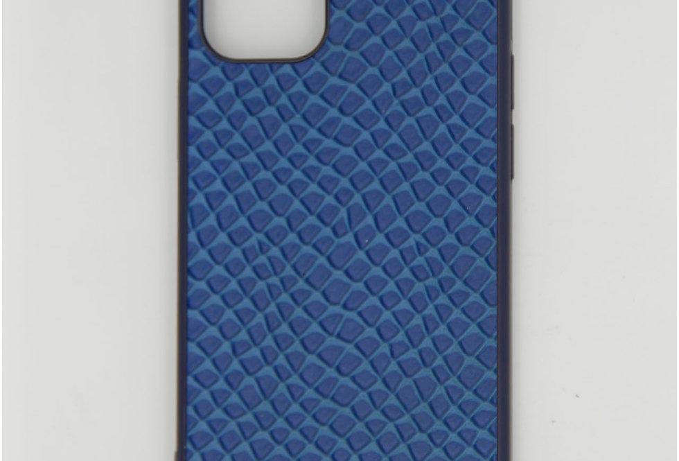 Чехол для iphone 12 (5.4)Kajsa  наладка кожаный