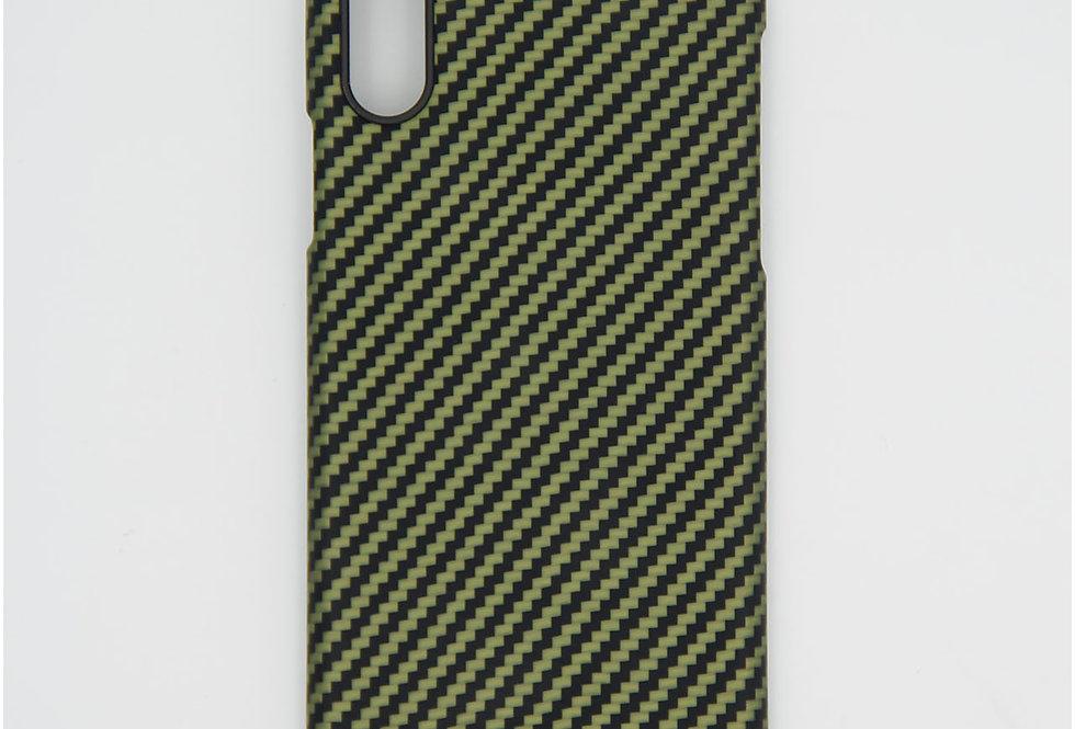 Кевларовый чехол на iPhone Xs PITAKA MAGCASE