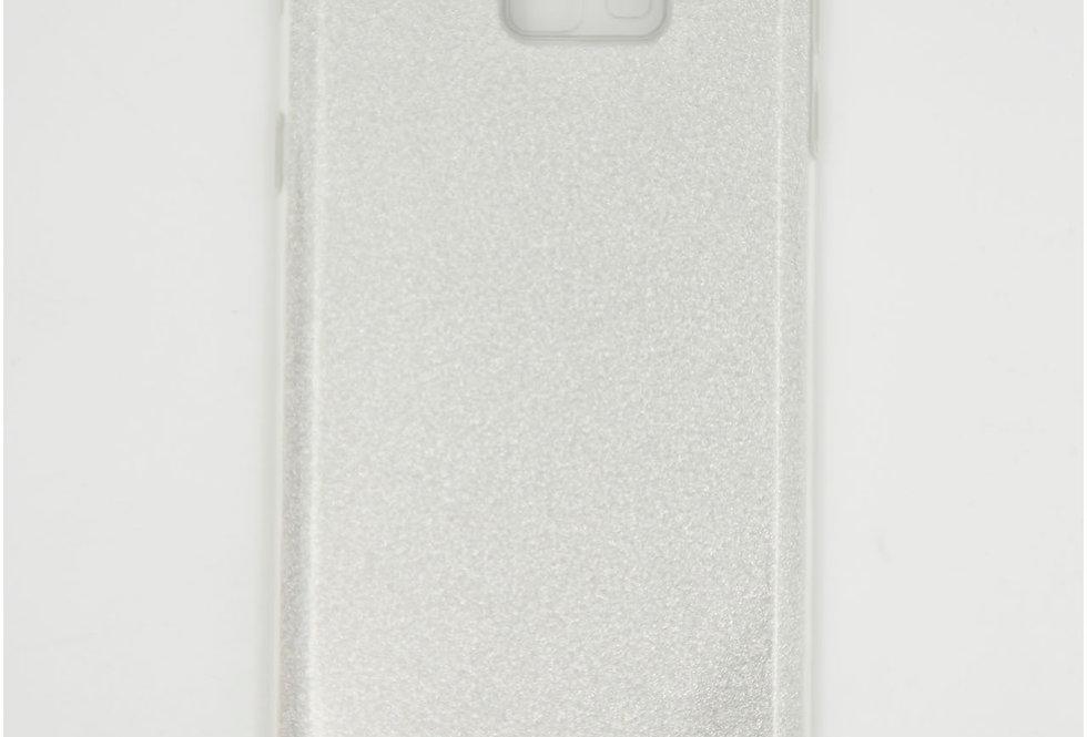 Трехсоставной силиконовый чехол на Samsung J4 Plus 2018