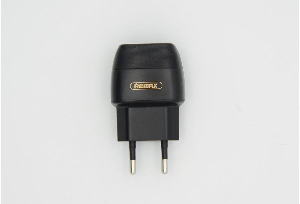 Сетевое зарядное устройство 2.1А Remax