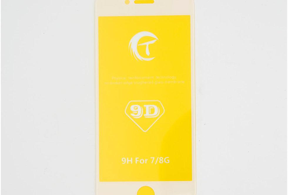 Защитное Стекло 9D на iPhone 7