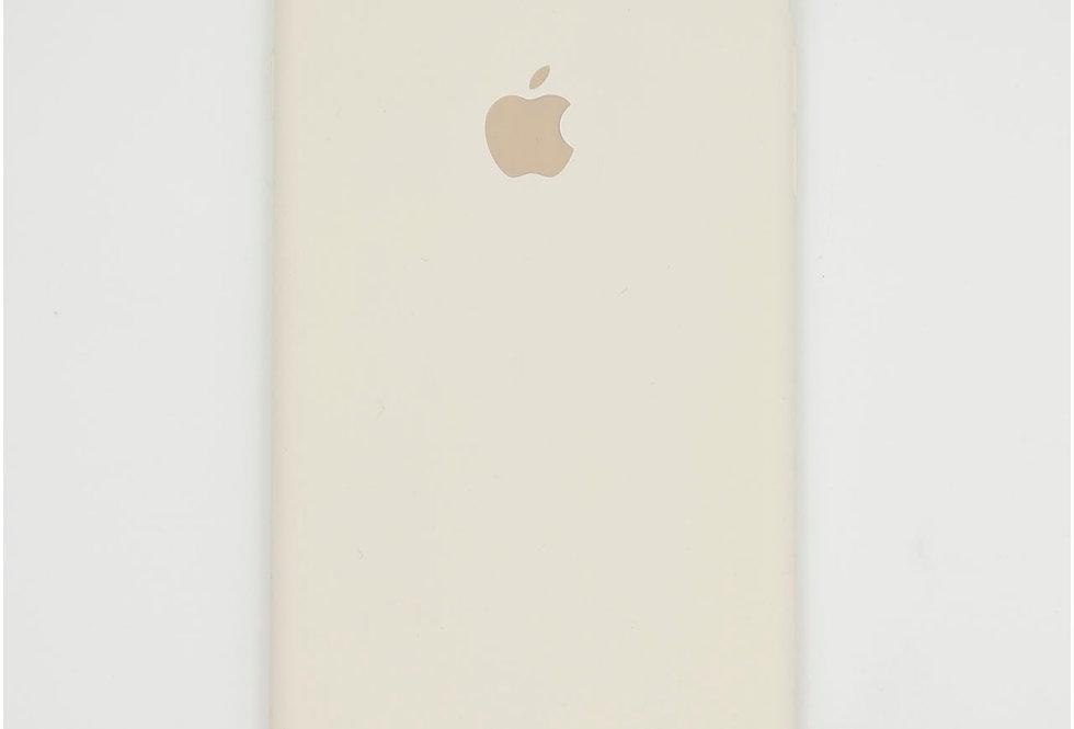 Силиконовый чехол на iPhone 6 Plus (Silicone case)