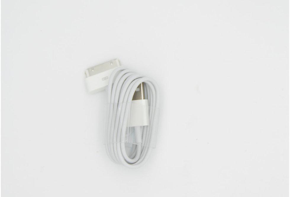 Зарядный Кабель Iphone 4/4s 30 pin