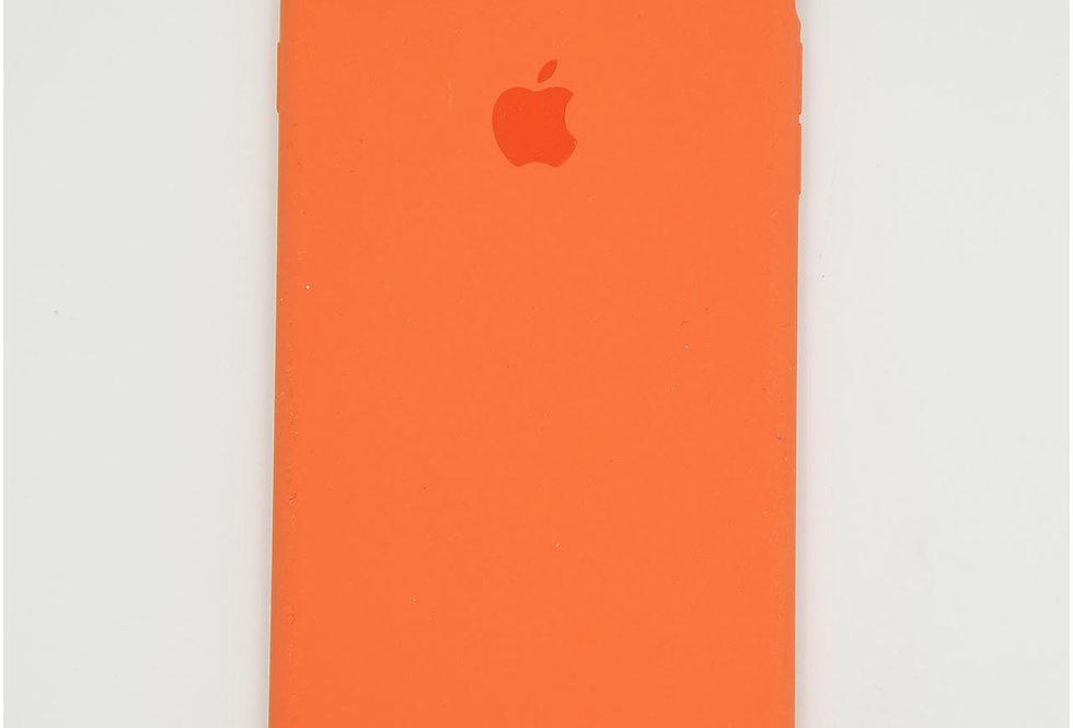 Силиконовый чехол на iPhone 6s Plus (Silicone case)