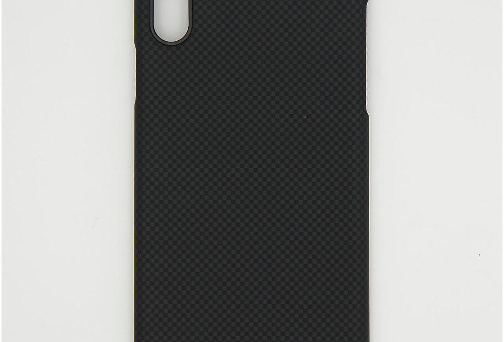 Кевларовый чехол на iPhone XS Max PITAKA MAGCASE