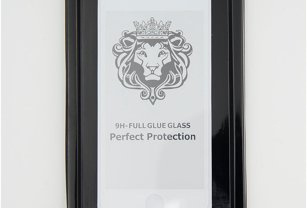 Защитное стекло  2.5D на iPhone 8 Bingo