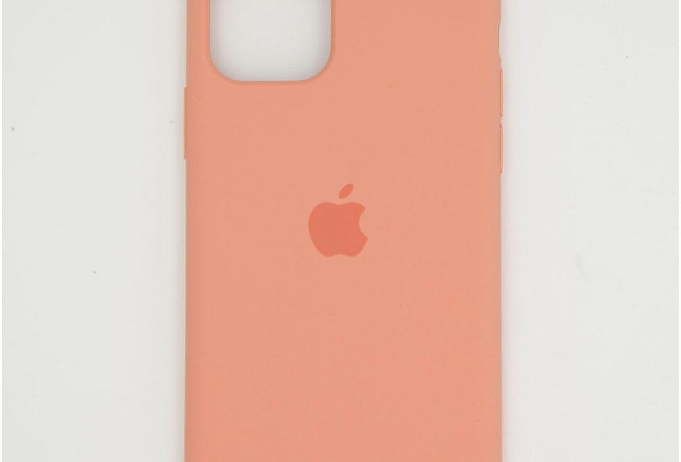 Распродажа Silicone Case на iPhone 11 Pro