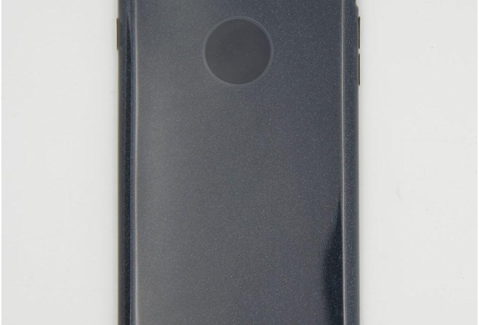 Трехсоставный силиконовый чехол на iPhone 7 Plus