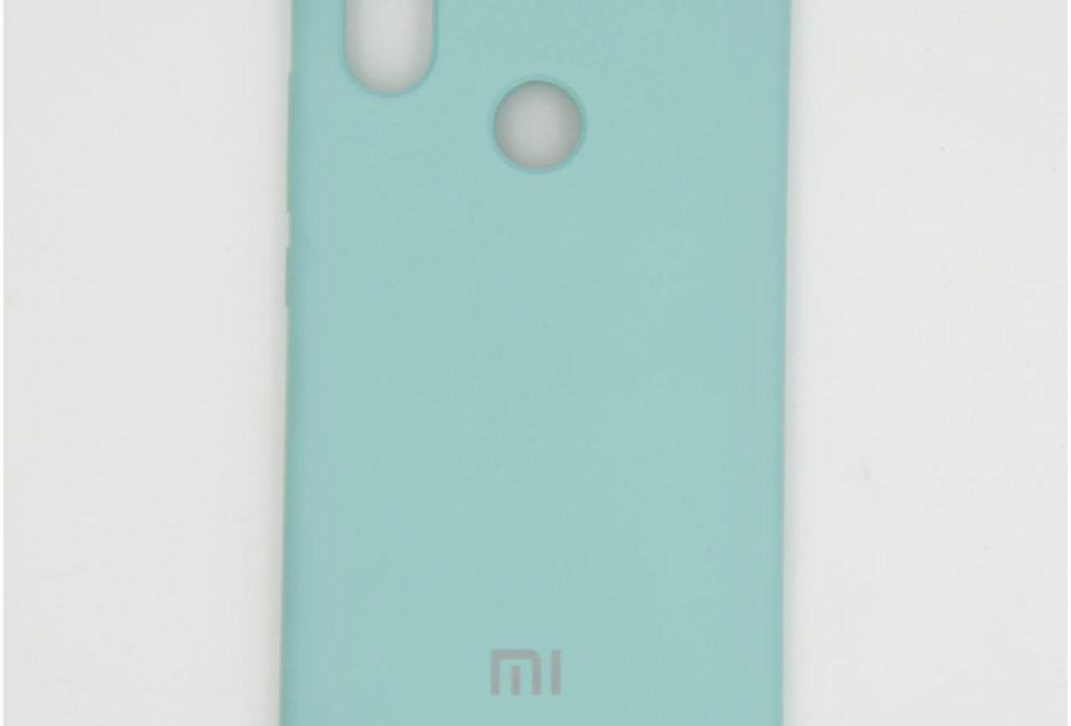 Силиконовый чехол на Xiaomi Mi 8SE Silicone Cover