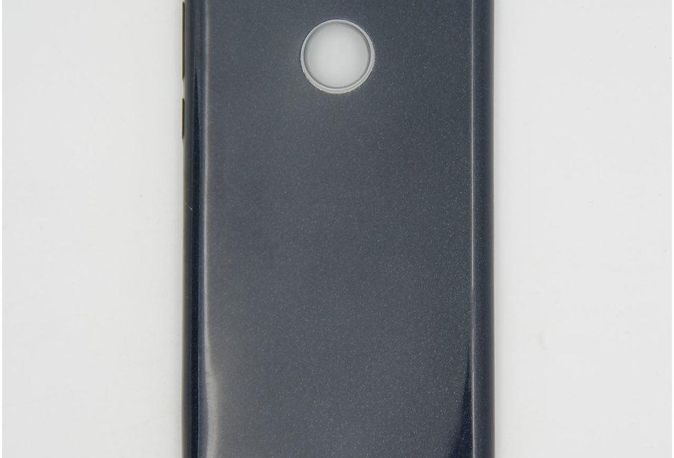 Трехсоставной силиконовый чехол на Huawei Honor 8