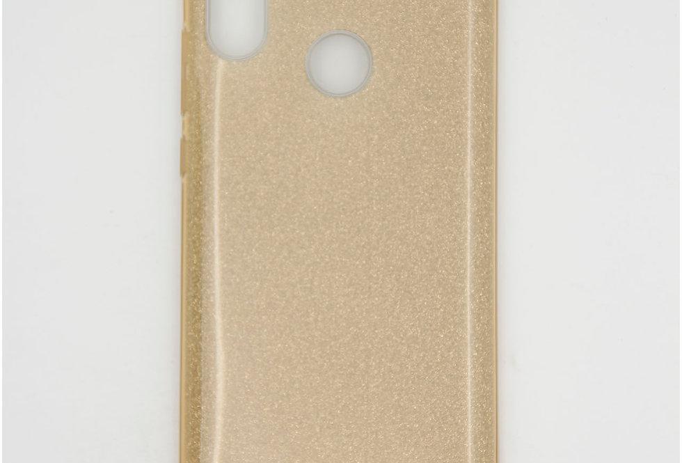 Трехсоставной силиконовый чехол на Xiaomi Redmi Mi A2 Lite