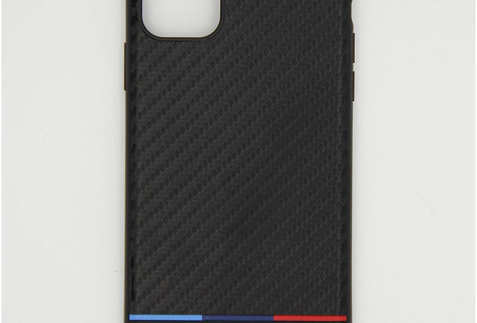Кожаный чехол на iPhone 11 Pro Max BMW M-Series