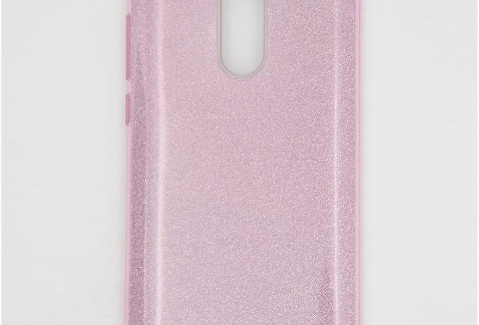 Трехсоставной силиконовый чехол на Xiaomi Redmi Note 4x