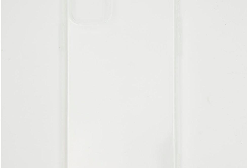 Силиконовый тонкий чехол на iPhone 11 Hoco