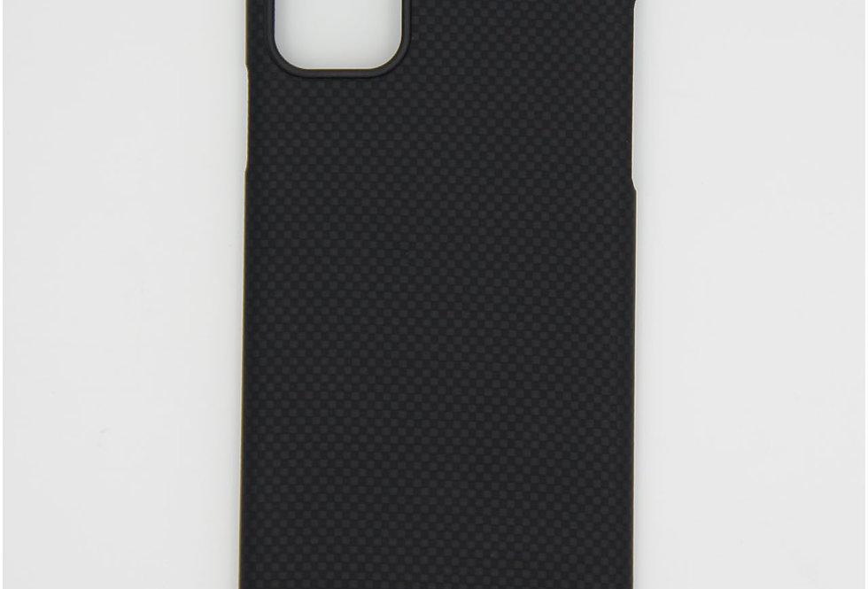 Кевларовый чехол на iPhone 11 PITAKA MAGCASE