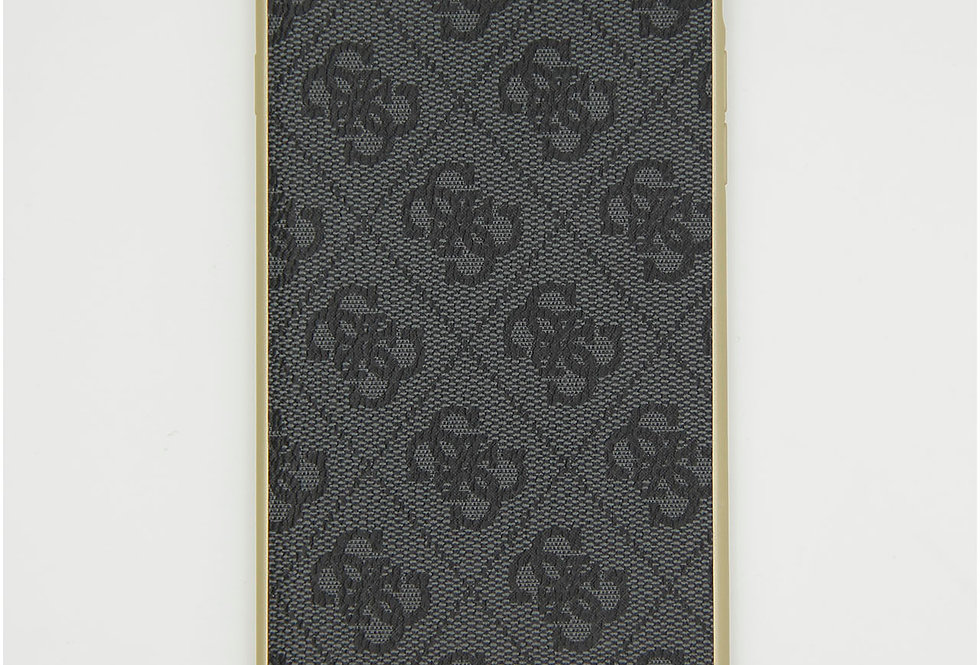 Кожаный чехол на iPhone iPhone 7 Plus GUESS