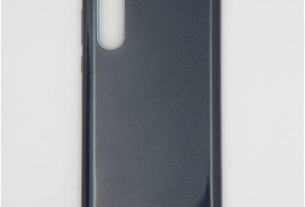 Трехсоставной силиконовый чехол на Huawei Honor P30