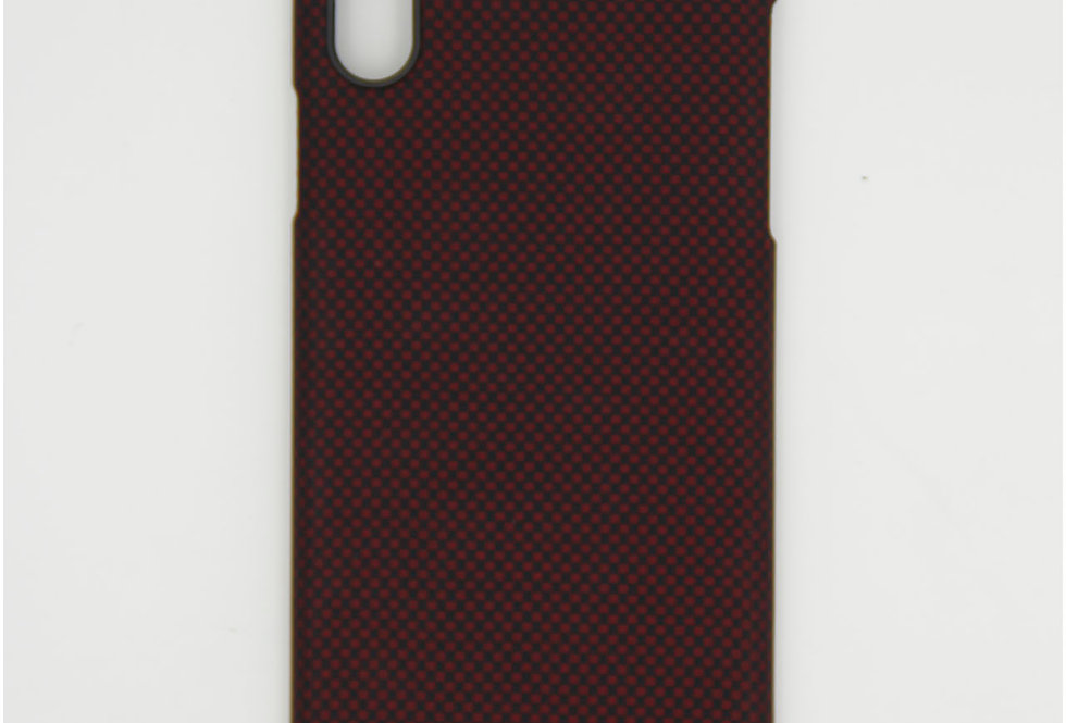 Кевларовый чехол на iPhone Xr PITAKA MAGCASE 6.1