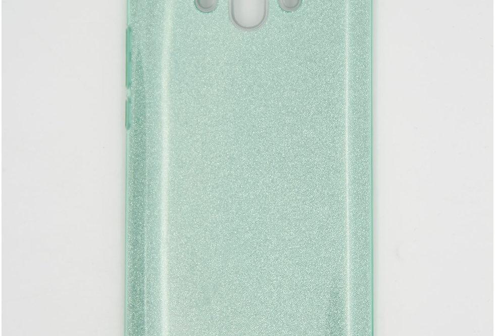 Трехсоставной силиконовый чехол на Huawei Honor Mate 10
