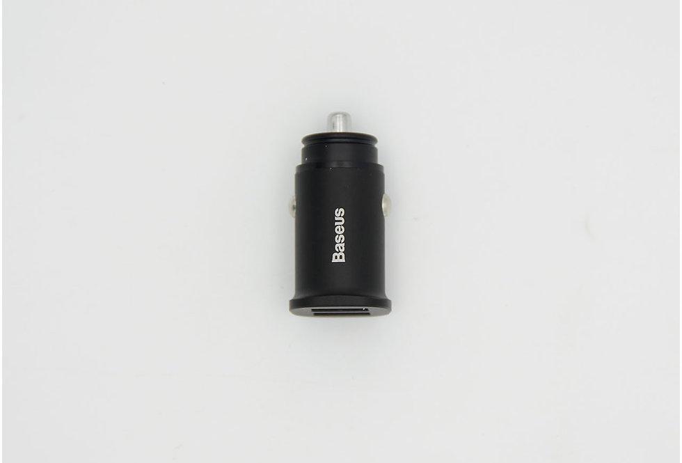 Автомобильное зарядное устройство Baseus 2 Usb