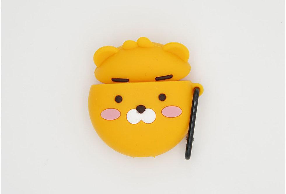 Чехол игрушка на AirPods Sunni Gummi