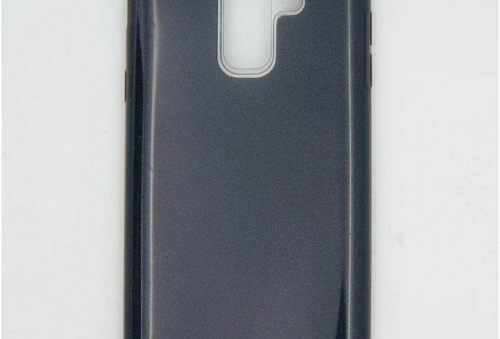 Трехсоставной силиконовый чехол на Samsung A6 Plus 2018