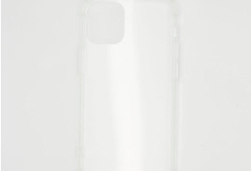 Чехол для iPhone 12(5.4)King kong прозрачный с усиленными углами