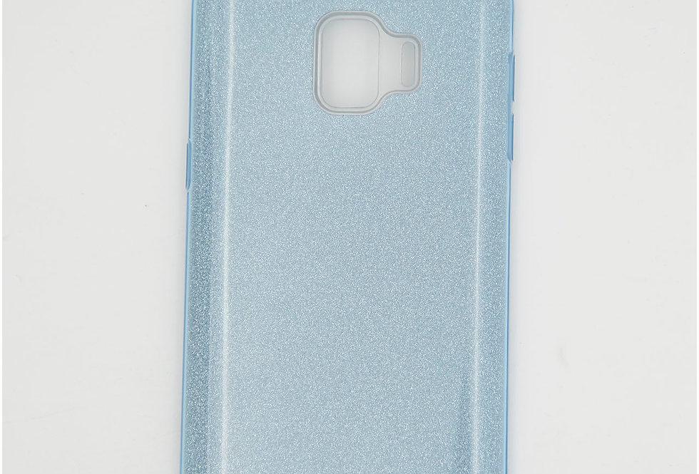 Трехсоставной силиконовый чехол на Samsung J3 2017