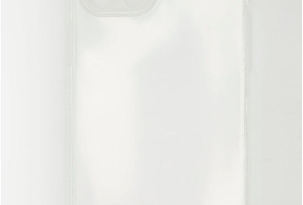 Чехол для iPhone 12 Pro Max Clear Case с закрытой камерой