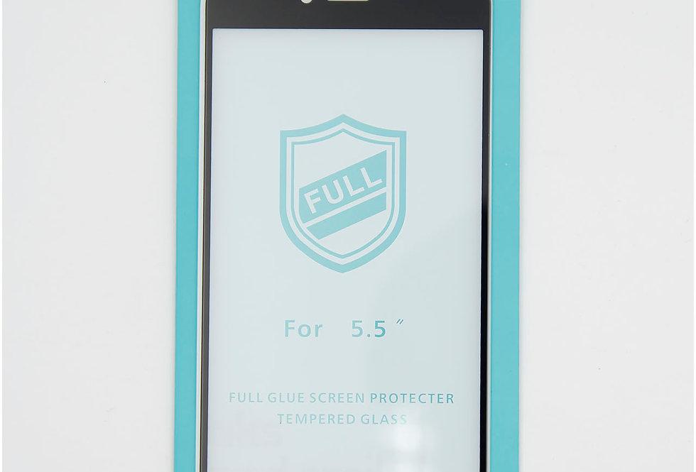 Защитное стекло Aks 2.5D на iPhone 6s Plus