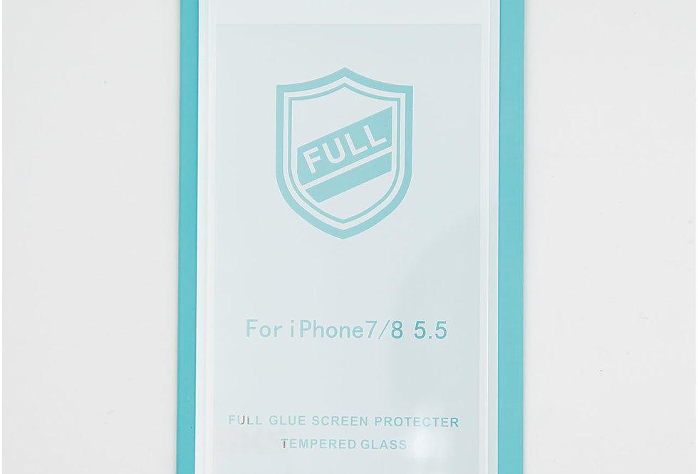 Защитное стекло Aks 2.5D на iPhone 7 Plus