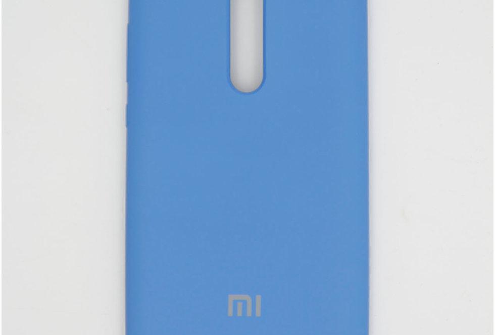 Силиконовый чехол на Xiaomi Mi 9T Silicone Cover