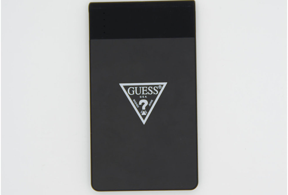Power Bank GUESS 4000mAh