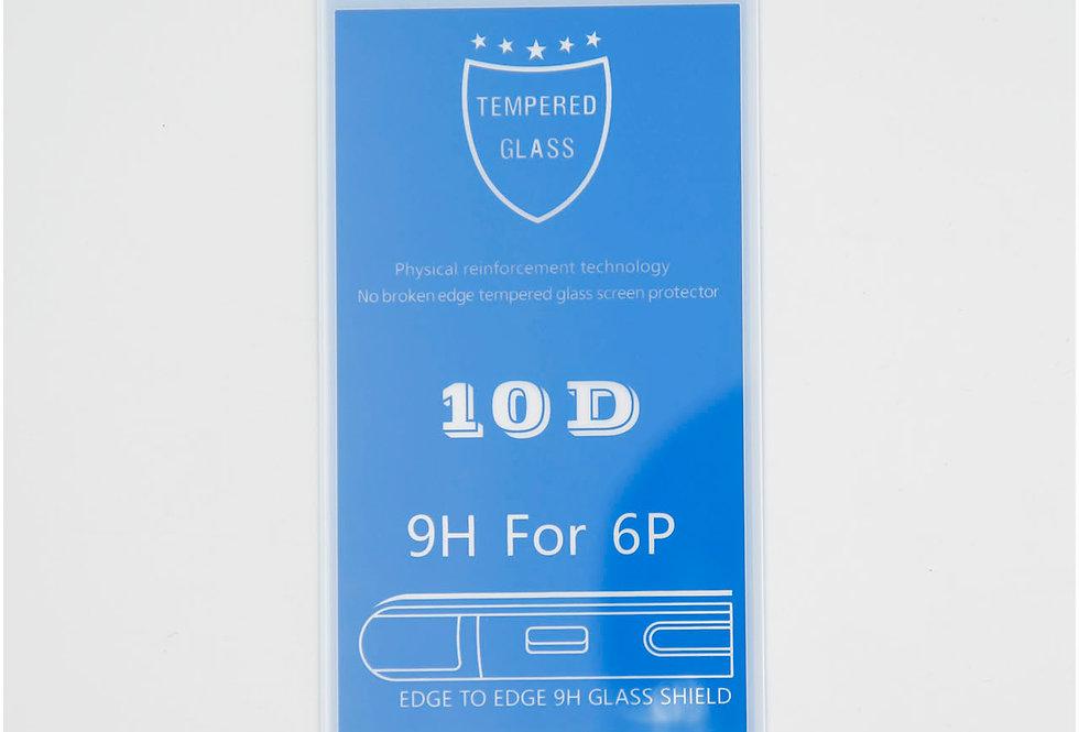 Защитное Стекло 10D на iPhone 6s Plus