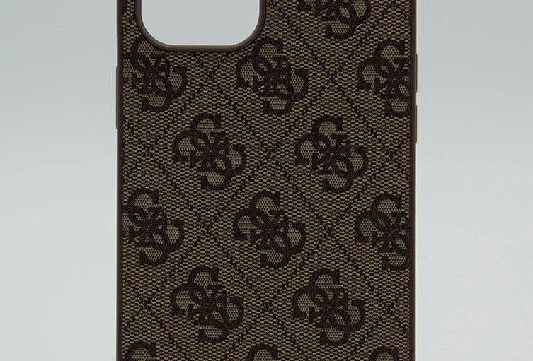 Чехол- накладка Guess для iPhone 12 Mini