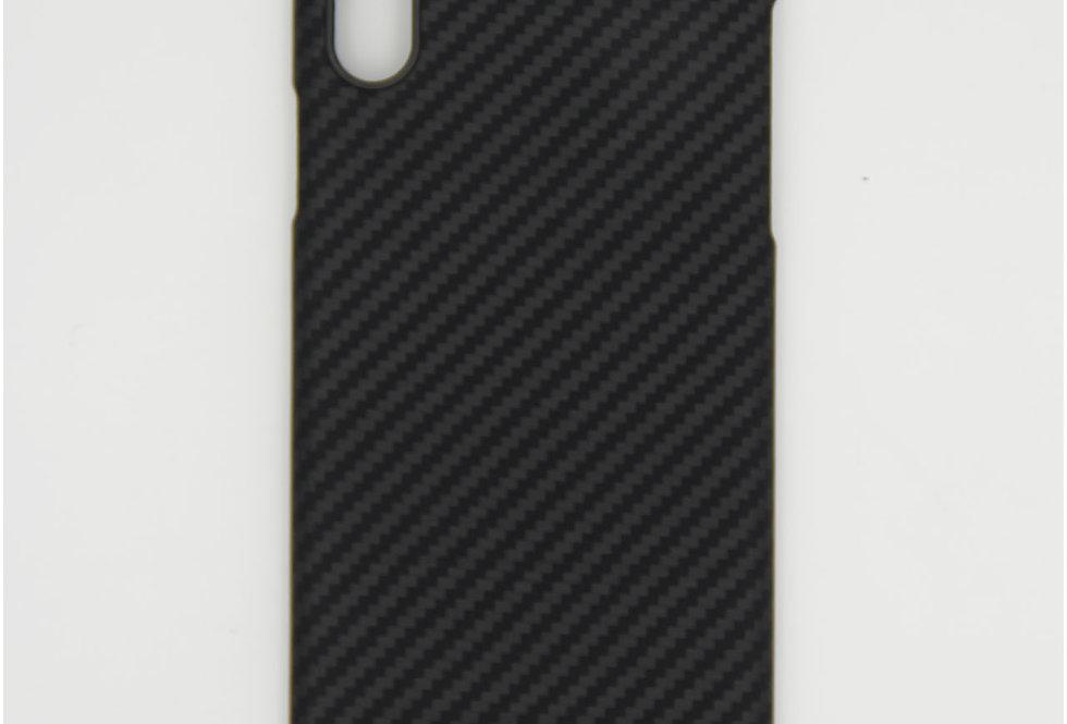 Кевларовый чехол на iPhone Xr PITAKA MAGCASE 6.1